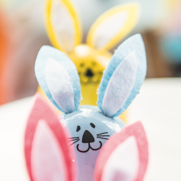 lukumades products Easter