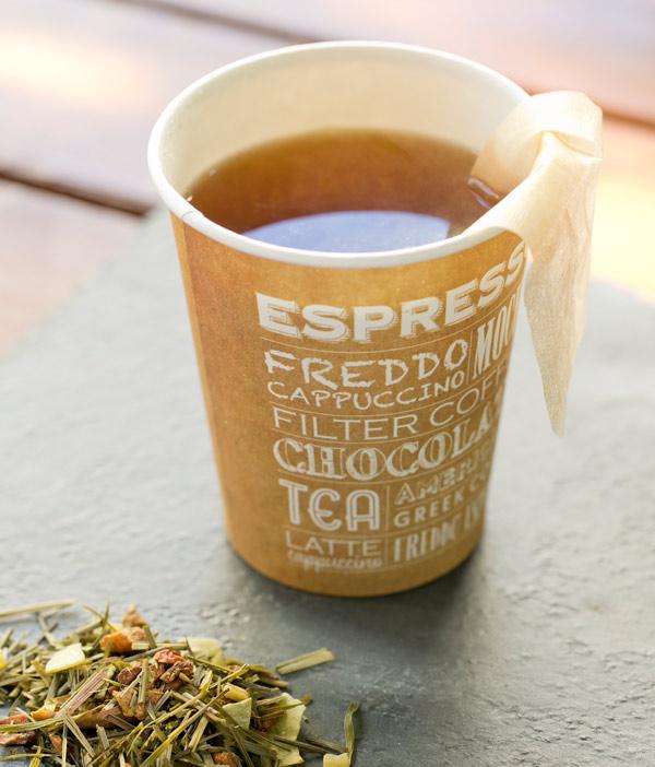 lukumades organice tea