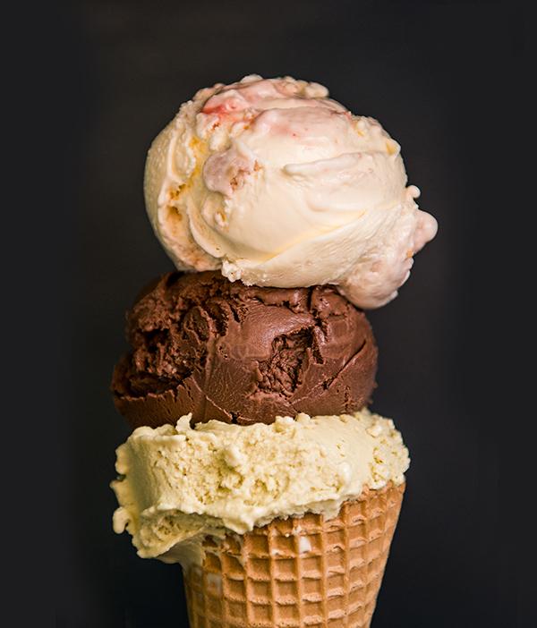 lukumades gelato